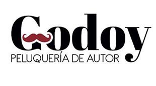 Godoy Peluquero Logo